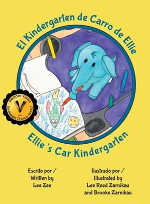 Kindergarten De Carro De Ellie / Ellie's Car Kindergarten
