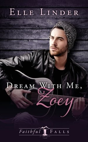 Dream With Me, Zoey