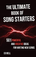 Ultimate Book Of Song Starters