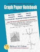 Graph Paper Notebook - Algebra