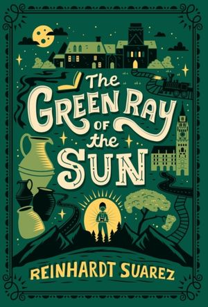 The Green Ray Of The Sun