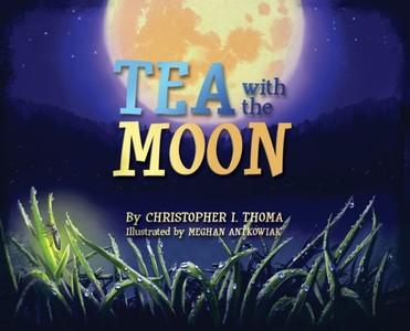 Tea With The Moon
