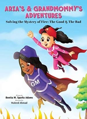 Aria's & Grandmommy's Adventures