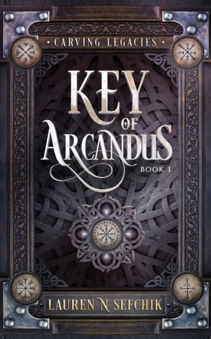 Key Of Arcandus