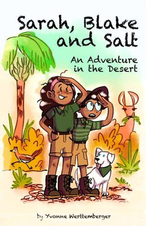 Sarah, Blake And Salt