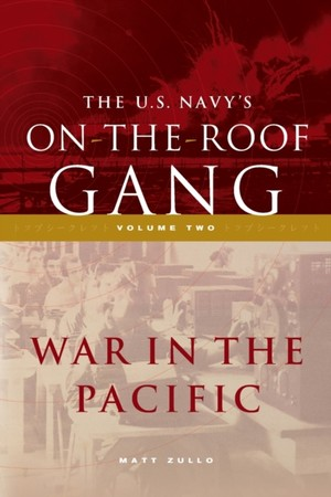 The Us Navy's On-the-roof Gang