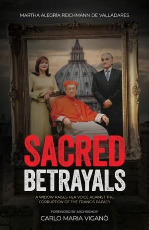 Sacred Betrayals