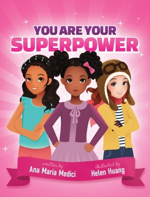 You Are Your Superpower