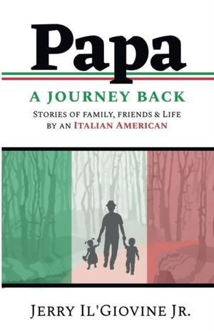 Papa A Journey Back