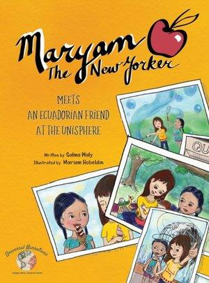 Maryam The New Yorker