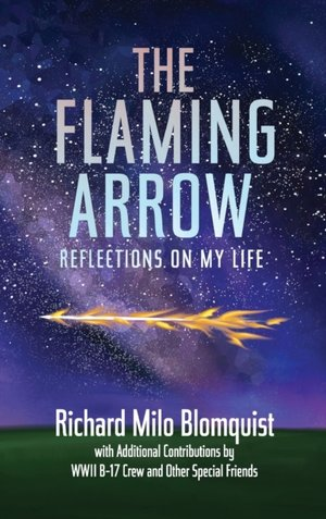 The Flaming Arrow