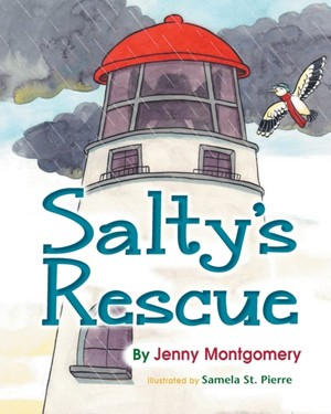 Salty's Rescue
