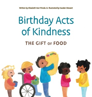 Birthday Acts Of Kindness
