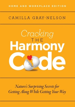 Cracking The Harmony Code