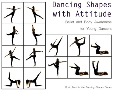 Dancing Shapes With Attitude