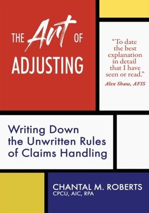 The Art of Adjusting