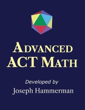 Advanced ACT Math
