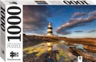 Lighthouse 1000 Piece Jigsaw