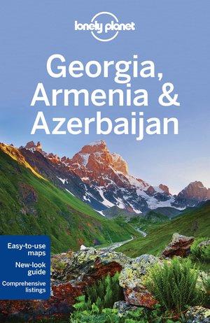 Georgia - Armenia & Azerbaijan 5