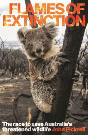 Flames of Extinction: The race to save Australia's threatened wildlife