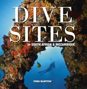 Zuid-Afrika & Mozambique duikatlas