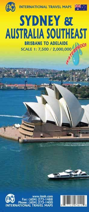Sydney & Australië Zuidoost