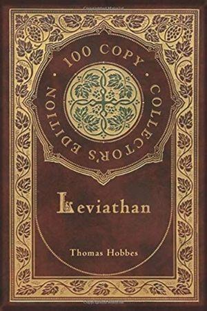Leviathan (100 Copy Collector's Edition)