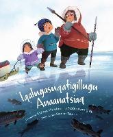 Fishing with Grandma (Inuktitut)