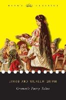 Grimm's Fairy Tales (king's Classics)