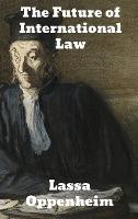 Future Of International Law
