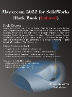 Mastercam 2022 for SolidWorks Black Book (Colored)