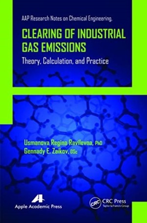 Clearing Of Industrial Gas Emissions