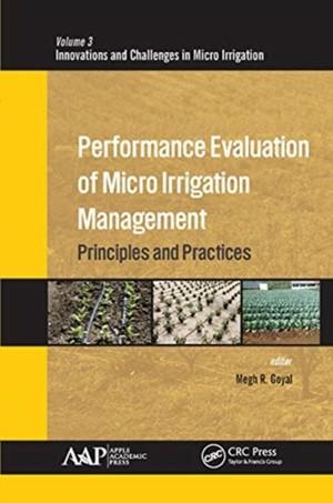 Performance Evaluation Of Micro Irrigation Management