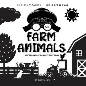 I See Farm Animals