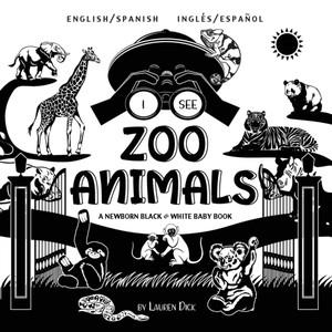 I See Zoo Animals