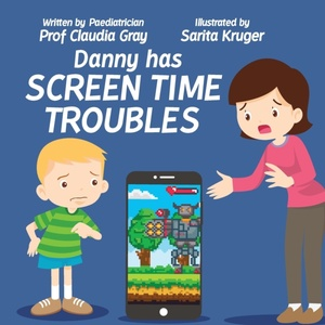 Danny Has Screen Time Troubles