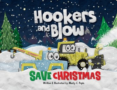 Hookers & Blow Save Christmas