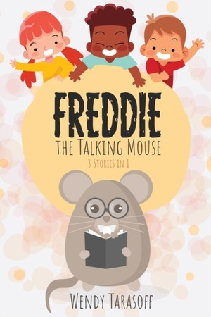 Freddie, The Talking Mouse