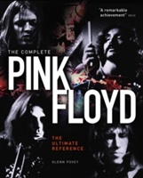 Povey, G: The Complete Pink Floyd