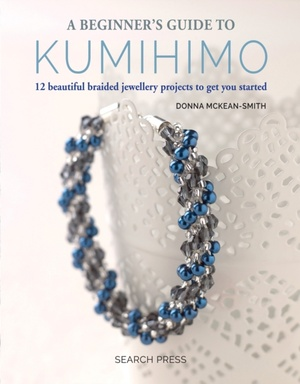 A Beginner's Guide To Kumihimo