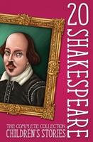 Macaw Books: 20 Shakespeare Children's Stories