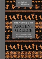 The British Museum: Treasures Of Ancient Greece