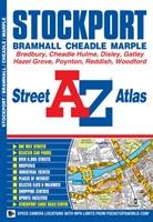 Stockport Street Atlas