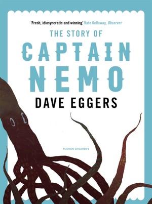 Story Of Captain Nemo