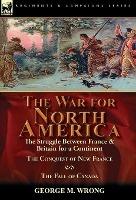 War For North America