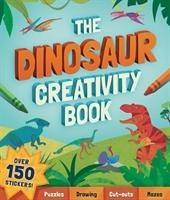 Dinosaur Creativity Book