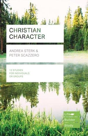 Christian Character (lifebuilder Study Guides)