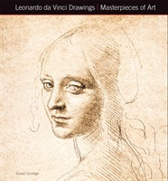 Leonardo Da Vinci Drawings Masterpieces Of Art