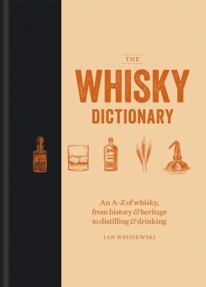 Whisky Dictionary