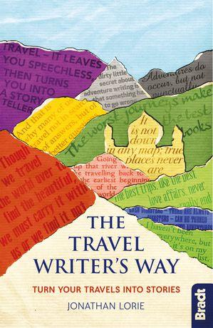 Travel Writer's Way 1